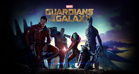 SOM Guardians of the Galaxy