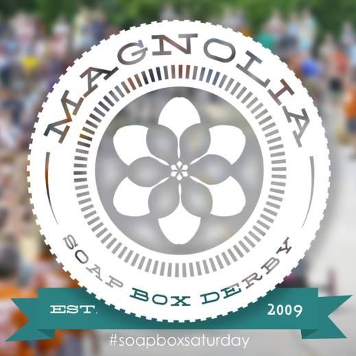 SOM Magnolia Derby logo